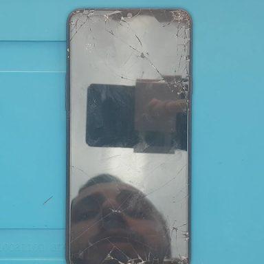 Samsung Galaxy A20s Ekran Değişimi