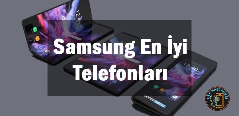 Samsung En İyi Telefonları