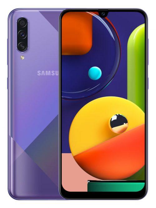 Samsung Galaxy A50s Ekran Değişimi