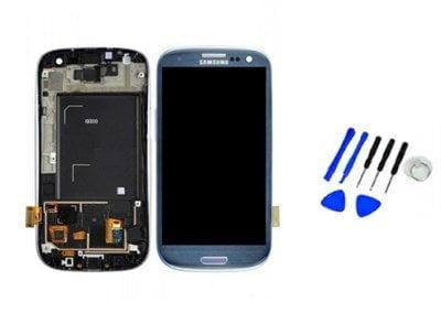 Galaxy S3 Ekran Açılmıyor