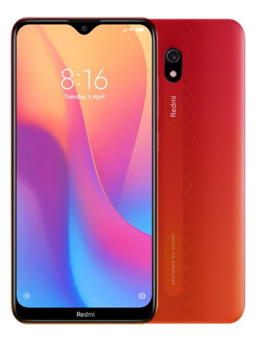 Xiaomi Redmi 8A Ekran Değişimi