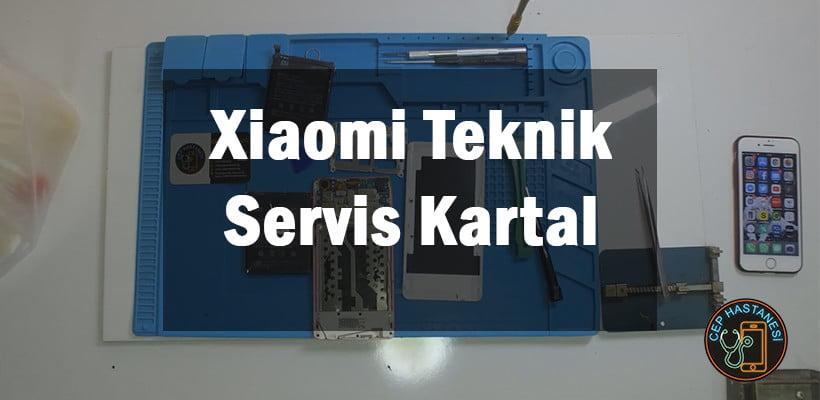 Xiaomi Teknik Servis Kartal