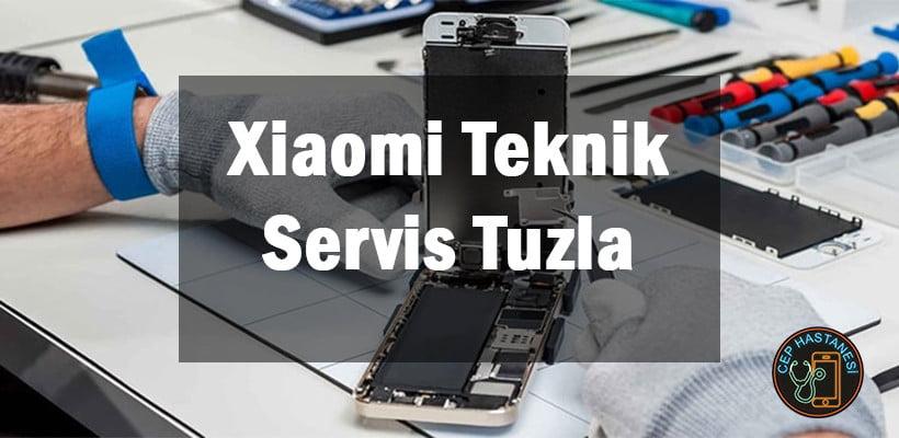 Xiaomi Teknik Servis Tuzla