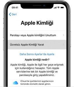iPhone Kurulumu Nasıl Yapılır