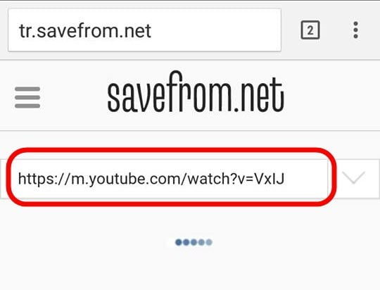 Youtube Video Nasıl İndirilir