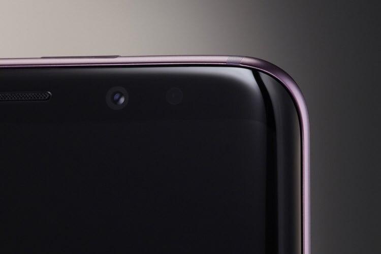 Samsung Ön Ve Arka Kamera Değişimi