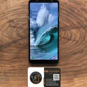 Samsung Galaxy A6 Plus Ekran Değişimi