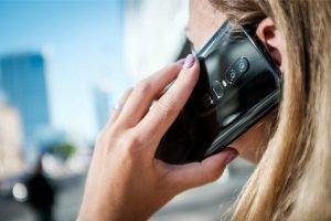 Telefonla Konuşurken Karşı Tarafa Cızırtı Gidiyor