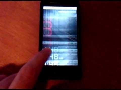 Samsung Ekranlarında Titreme Sorunu