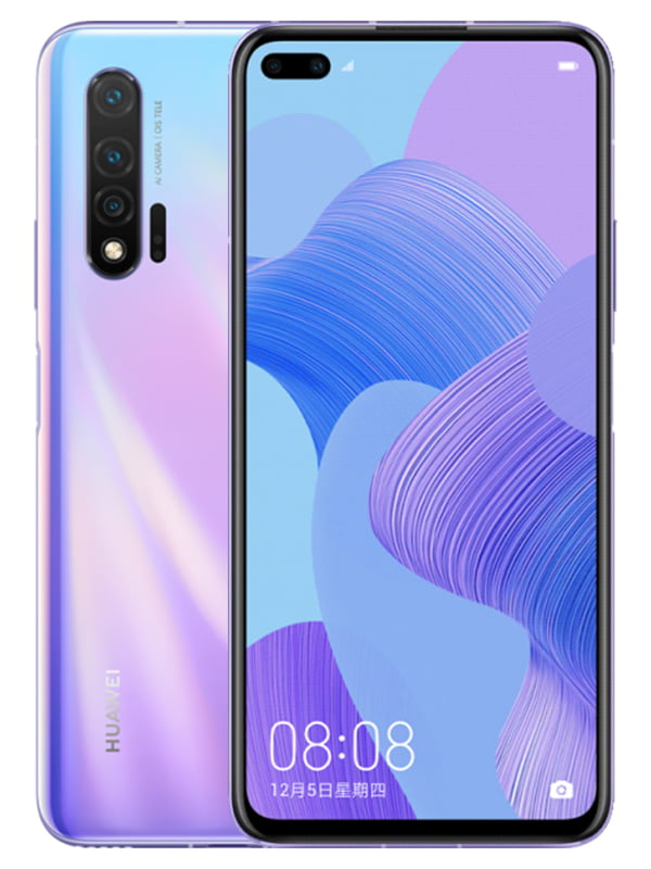 Huawei Nova 6 Ekran Değişimi