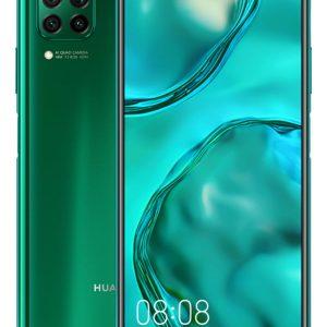 Huawei Nova 6 SE Ekran Değişimi