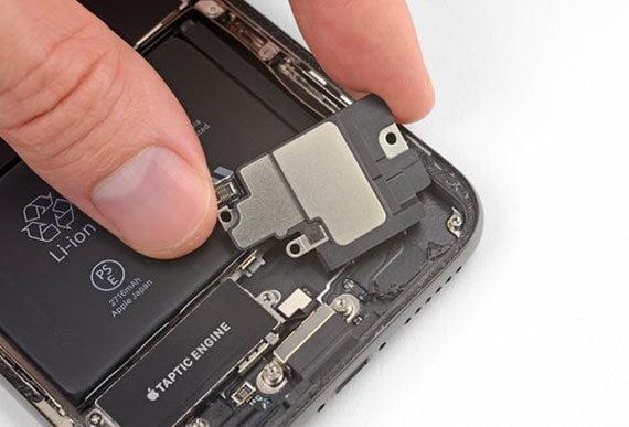 iPhone Ahizeden Ses Gelmiyor