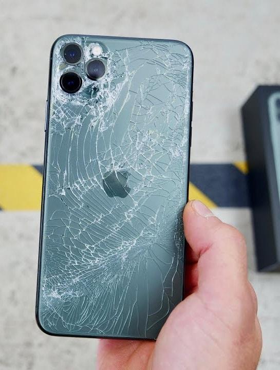 iphone 11 pro max arka cam değişimi