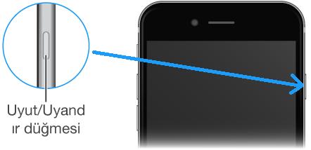 iPhone Nasıl Kapatılır