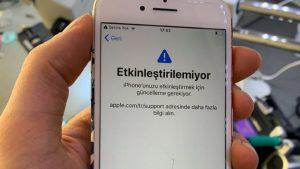 Türk Telekom Servis Yok