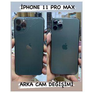 iphone-pro-max-11-arka-cam-kapa-değişim
