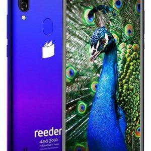 Reeder P13 Blue Ekran Değişimi