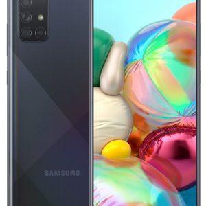Samsung Galaxy A71 Ekran Değişimi