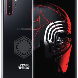 Samsung Galaxy Note 10+ Star Wars Special Edition Ekran Değişimi