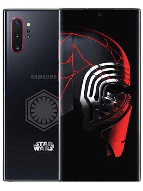 Samsung Galaxy Note 10+ Star Wars Special Edition Ekran Değişimi