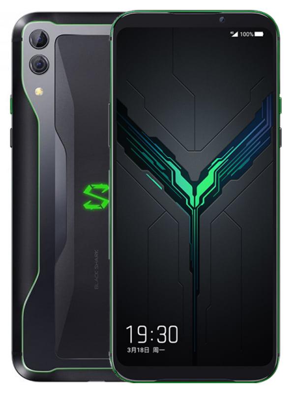Xiaomi Black Shark 2 Ekran Değişimi