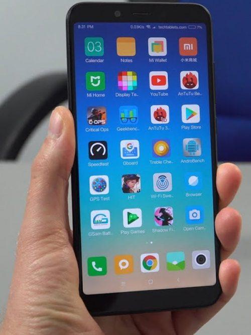 Xiaomi Mi 6X Ekran Değişimi