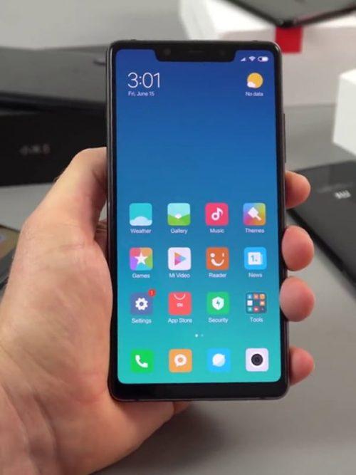 Xiaomi Mi 8 SE Ekran Değişimi