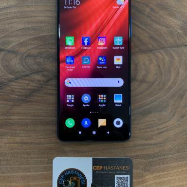 Xiaomi Mi 9T Ekran Değişimi