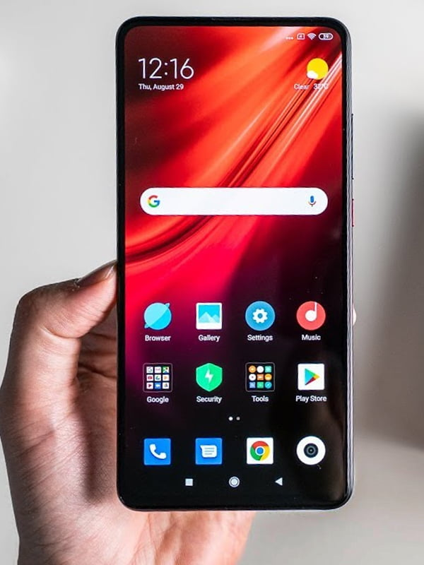 Xiaomi Mi 9T Pro Ekran Değişimi