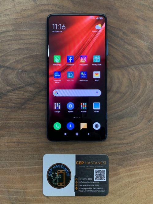Xiaomi Redmi K20 Pro Ekran Değişimi