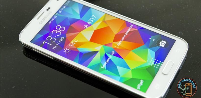 Samsung içEkran Kırılması Garanti Kapsamına Girermi