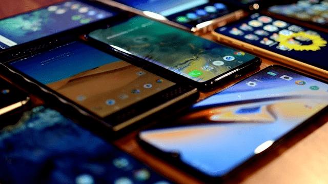 Türkiyeye Gelmeyen Akıllı Telefonlar