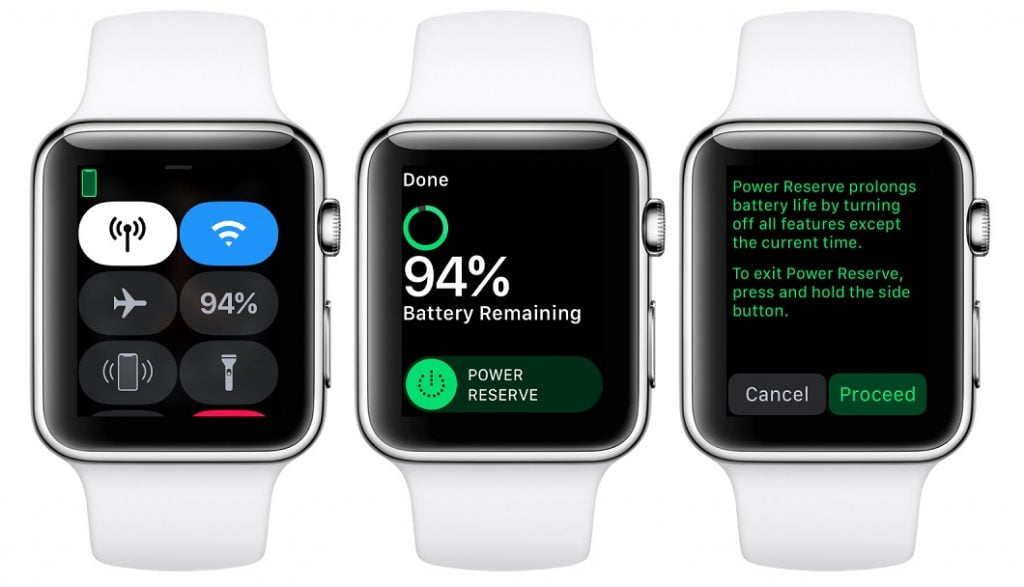Apple Watch Ne İşe Yarar