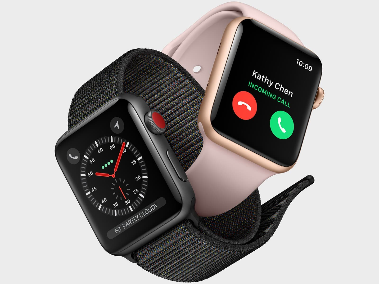 Hangi Apple Watch Almalı