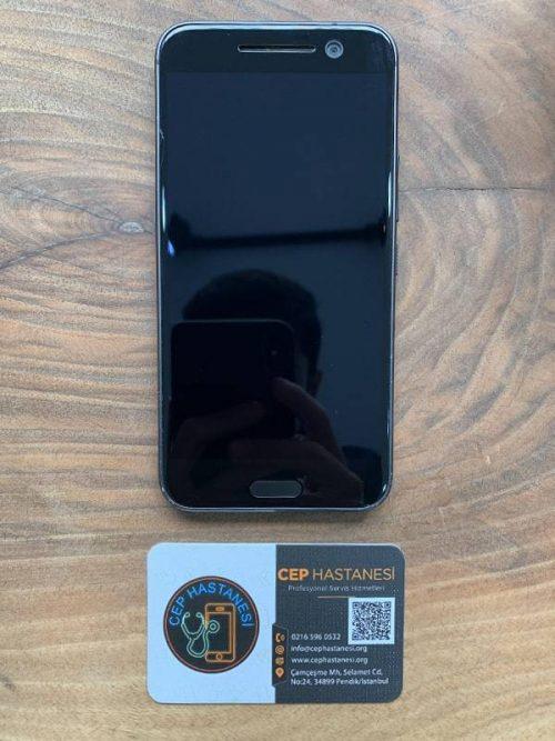 HTC M10 Ekran Değişimi