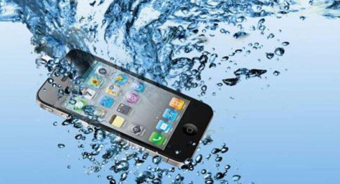 iPhone 7 Su Kaçması Nasıl Olur