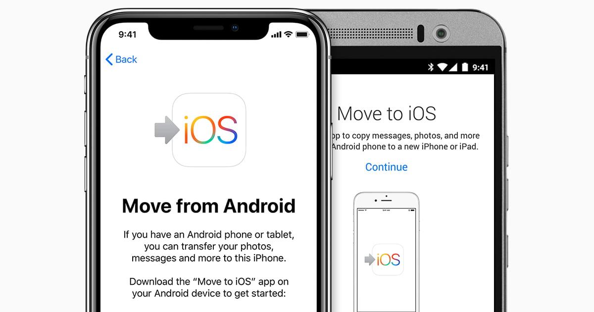 iPhone dan iPhone Rehber Aktarma