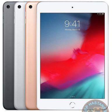 iPad 5.Nesil Ekran Cam Değişimi