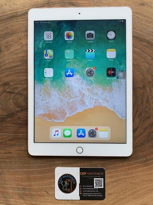 iPad 6.Nesil Ekran Cam Değişimi