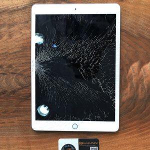 iPad 7.Nesil Ekran Cam Değişimi