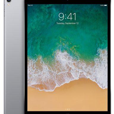 iPad Pro 10.5 inç Ekran Değişimi