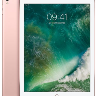 iPad Pro 9.7 inç Ekran Değişimi