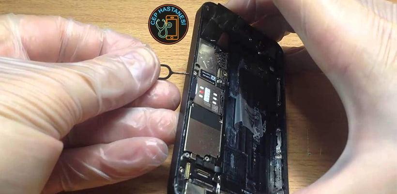 iPhone cihazımın garantisi bitti