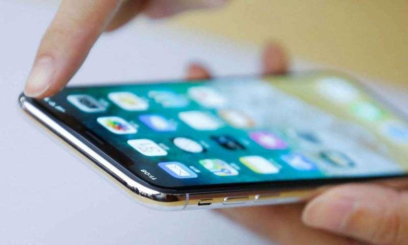 iPhone Ekran Kendi Kendine Basıyor