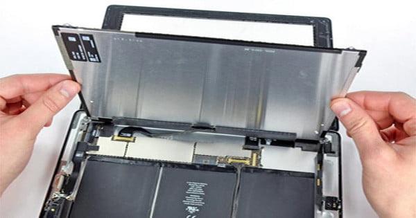 iPad Servis Yok Hatası