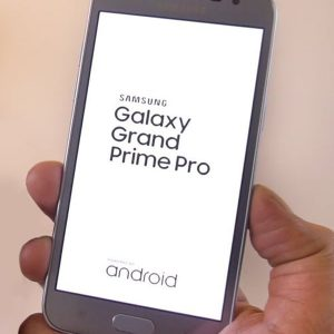 Samsung Galaxy Grand Prime Pro Ekran Değişimi