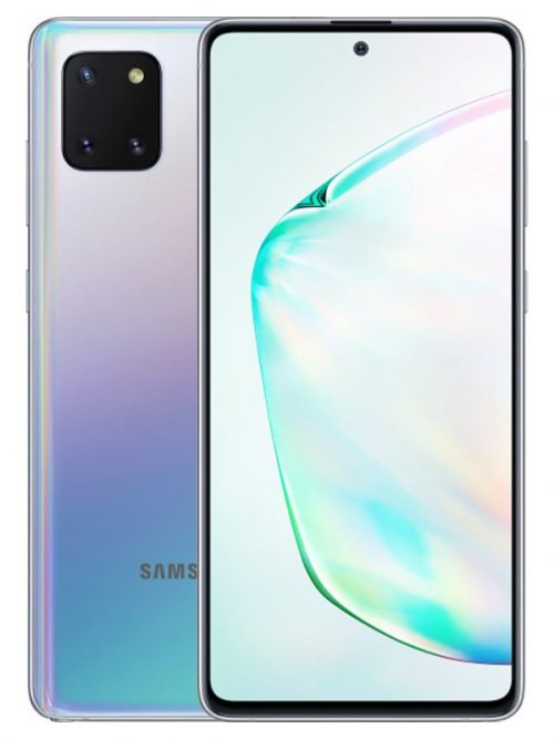 Samsung Galaxy Note 10 Lite Ekran Değişimi