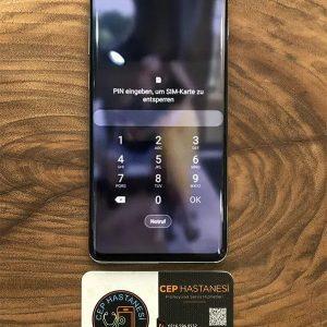 samsung galaxy s20 ultra ekran değişimi