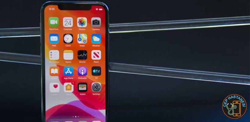Apple 12 İçin Yeni Wi-Fi Teknolojisi