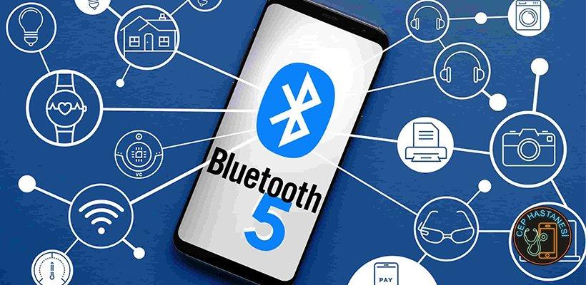 Bluetooth Nedir